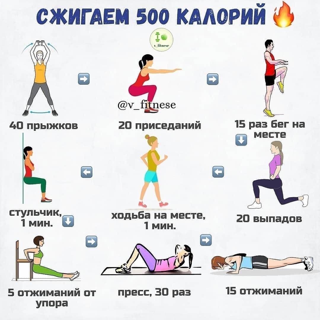 """серия упражнений """"Сделай тело"""" 28.05"""