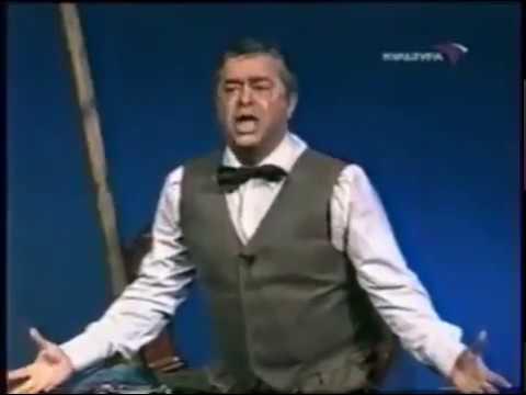 Роман Карцев, монолог Наш путь Roman Karcew, monolog Naszą drogą