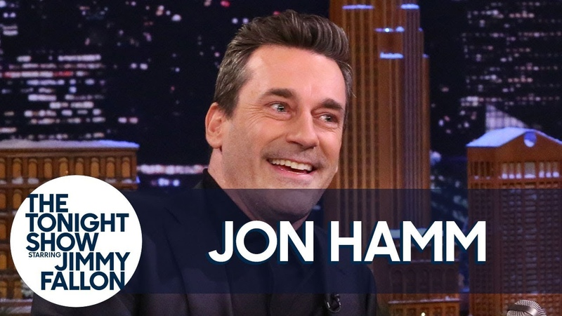 Jon Hamm Gets Close to the Danger Zone Talking Top Gun Maverick