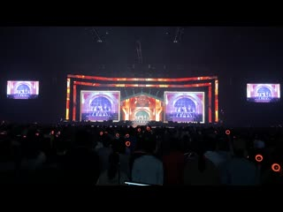 200211 twice feel special in marine messe fukuoka