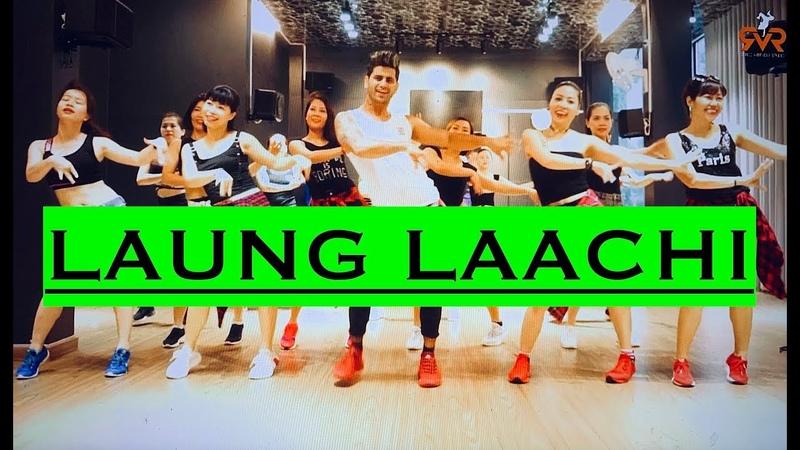 Tu Laung Mai Laachi Bollywood Zumba Easy Steps Ammy Virk Neeru Bajwa Punjabi Songs 2019 dance