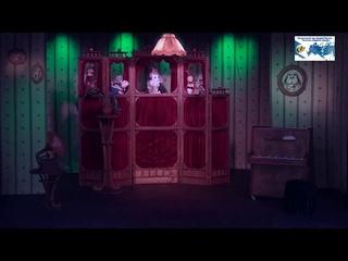 Калужский театр кукол. Спектакль « Кошкин Дом» (Пургина С.)