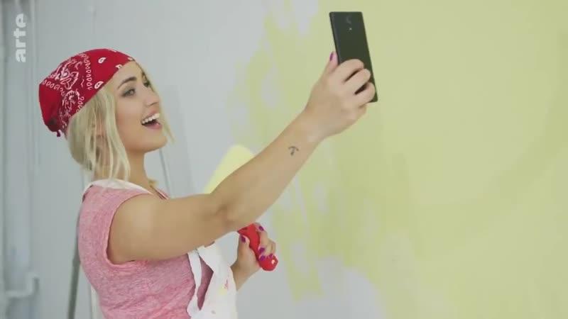 Comment Snapchat nous rend addict ?   Dopamine   ARTE