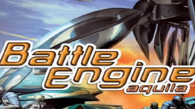 Прохождение Battle Engine Aquila от kAmbAr'a (гости Sonar-S Orand) (Request By Бахтындыр) 4