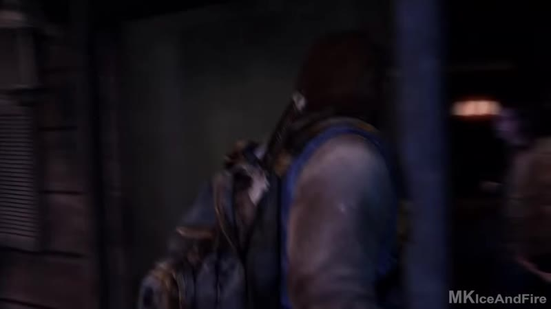 [MKIceAndFire] The Last Of Us Remastered Walkthrough Part 7 [1080p HD] (HARD) - No Commentary