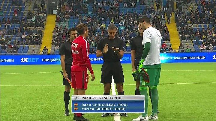 UCL.2QR - Astana vs Midtjylland 1st half 24.07.18 720p