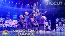 CONNECTION [THE CUT] WORLD OF DANCE 2018