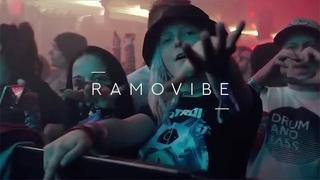 Ramovibe -  D&B Mix 27/07/19 Carbon Event  [Through Time Mix]