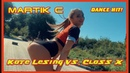Class X ft. Kate Lesing - If I Could Be You (Martik C Eurodance Rmx 2) Instrumental