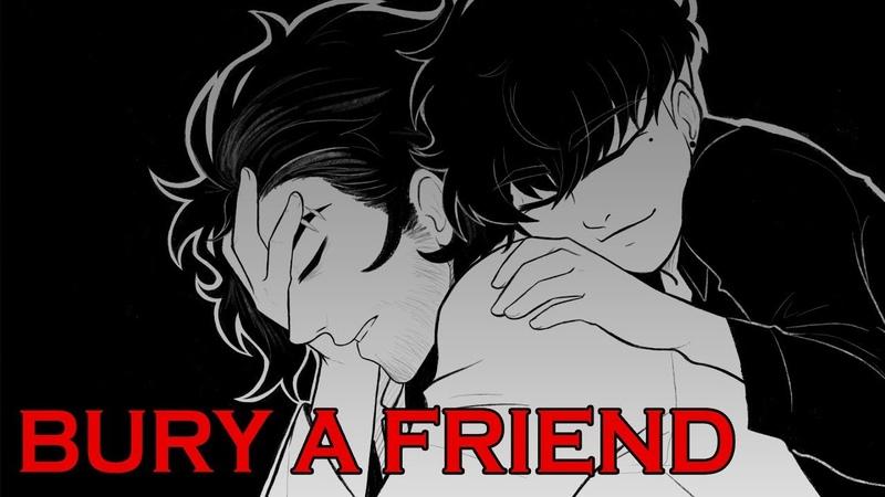Bury a Friend ~OC Animatic~