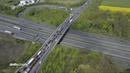 Die Asphaltkönige Alltag auf deutschen Autobahnen