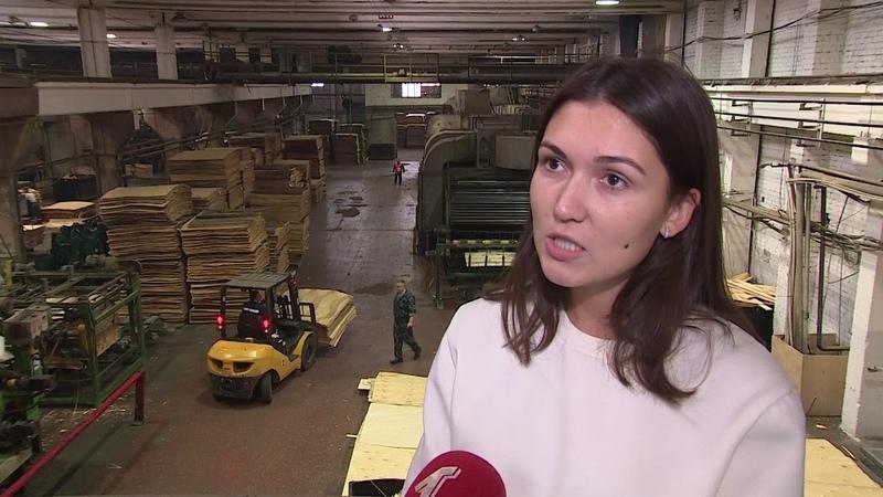 Правительство региона помогает малому и среднему бизнесу выходить на новые рынки сбыта
