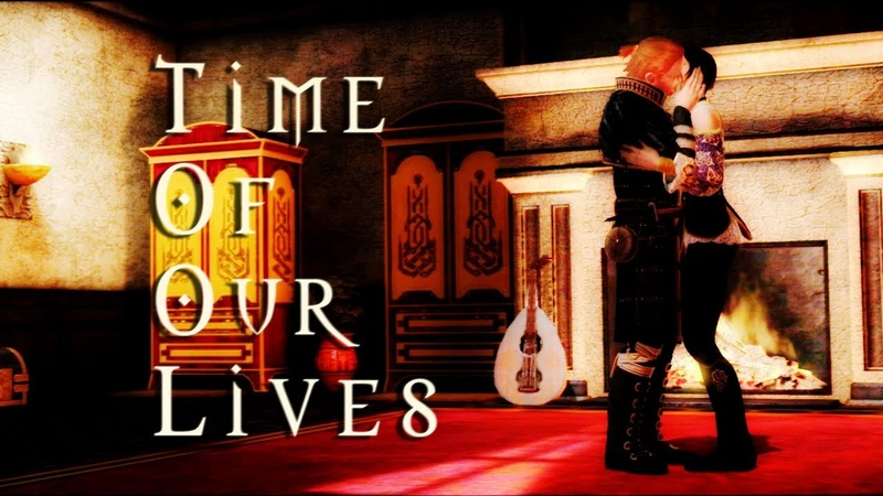 Dragon Age Tribute | Time Of Our Lives