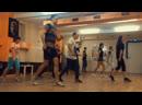Обучение Shuffle Dance Jumpstyle | Санкт-Петербург