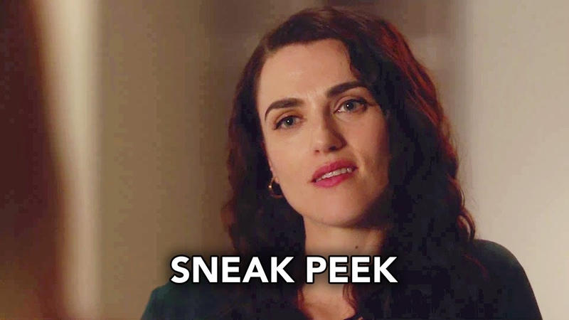 Supergirl 5x07 Sneak Peek 2 Tremors HD Season 5 Episode 7 Sneak Peek 2
