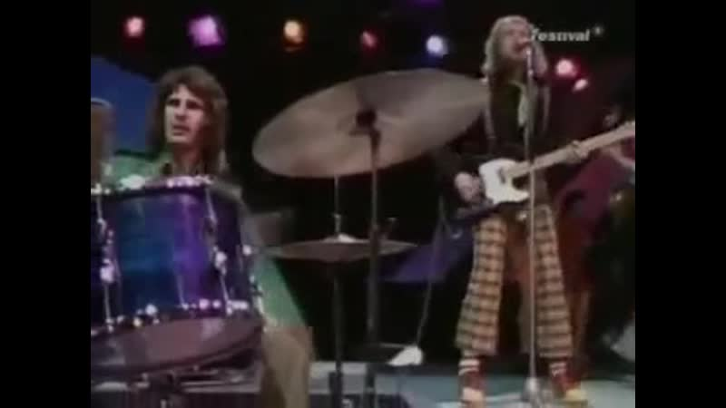 Slade Coz I Love You TOTP 1971