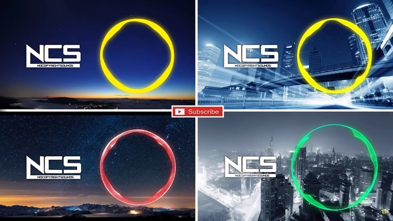 4 The Most Popular of NCS NoCopyrightSounds Alan Walker Different Heaven EH DE DEAF KEV