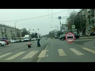 Тем временем в Иваново