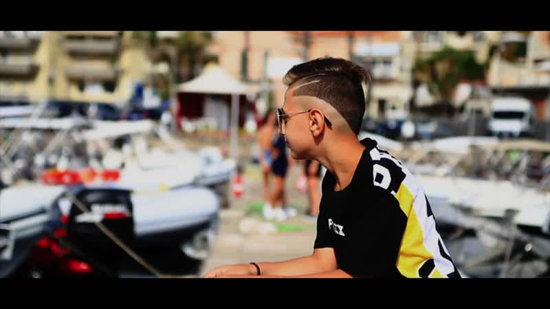 Mora - Alex the king 2019