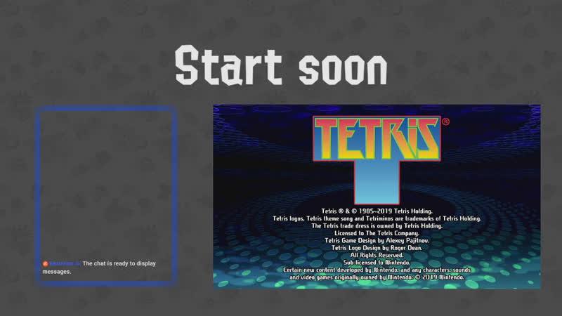 [RU/EN] - Tetris99 - Pokemon EVENT!