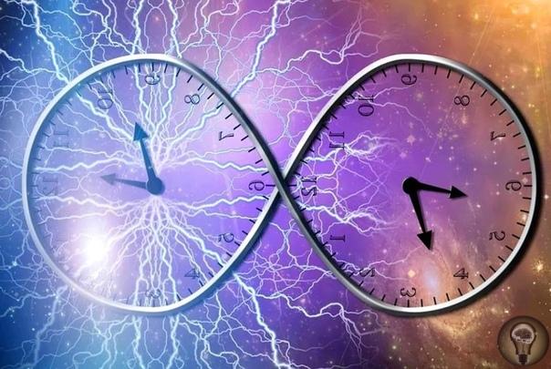Ученые пришли к выводу, что времени не существует