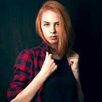 Наташа Суханова