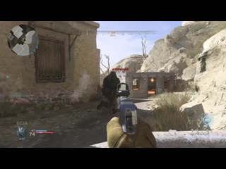Sidearms on ladders is incredibly smooth! ladders all round, great job guys. modern warfare