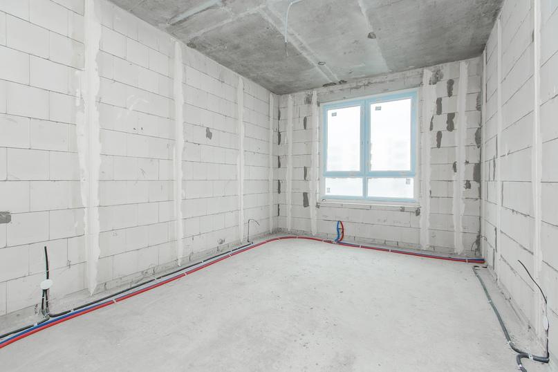 Отчет о ходе строительства ЖК «Ожогино» май 2020, изображение №3