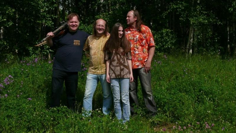 The Pravednicks' Band Лисий Нос Навеки