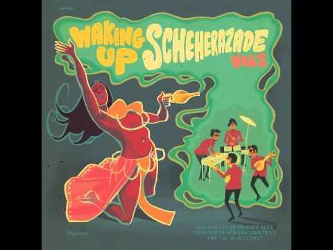 Shar Habeel Dance And Cheer Soudan Waking Up Scheherazade Vol 2