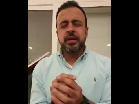 اللهم نجنا من وباء نخاف ونحذر منه مصطفى حسن