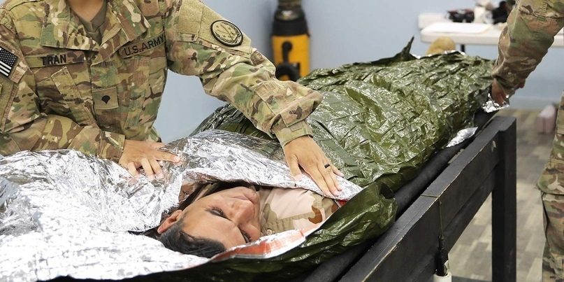 (Фото: U.S. Army)