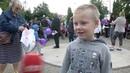 Сімейний фестиваль у Сумах влаштували представники штабу Максима Березкіна