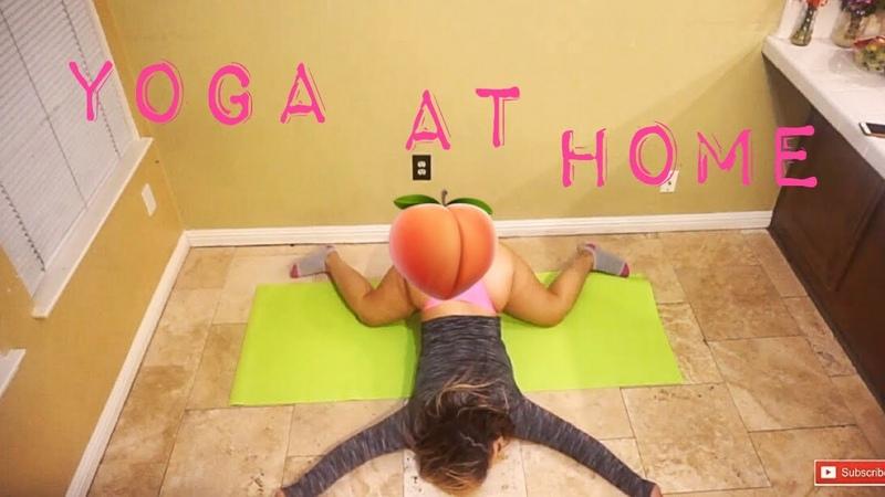[ Yoga with Celi Vee ]