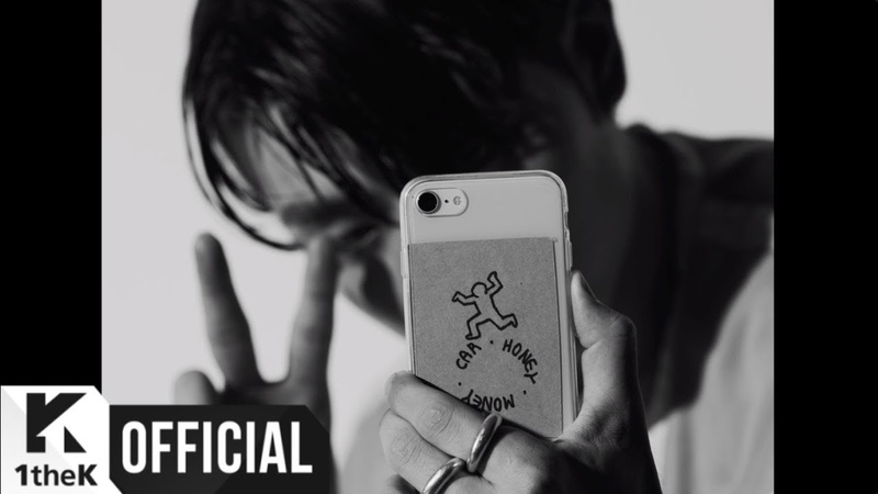 [Teaser 2] Sam Kim(샘김) _ WHERES MY MONEY