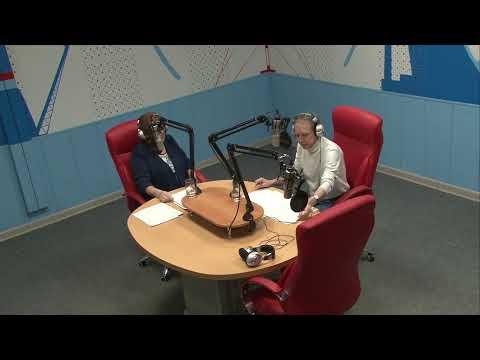 Прямая трансляция Радио Поморье
