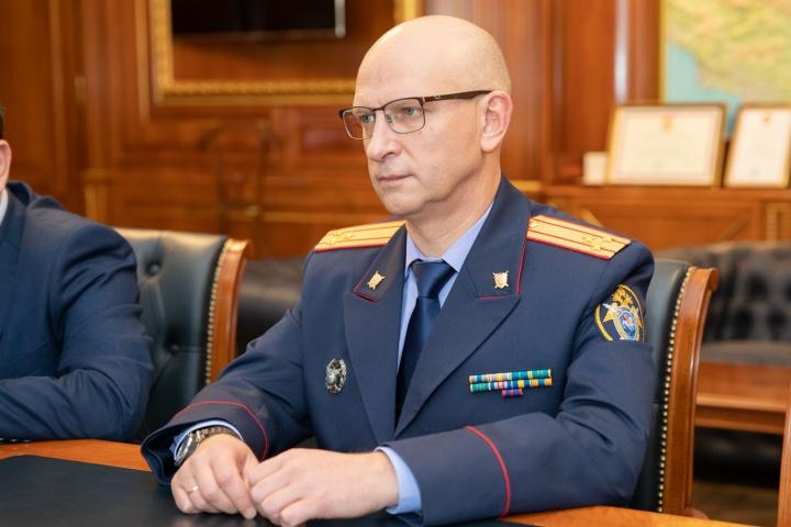 Глава следственного управления КЧР проведет приём граждан в Зеленчукской