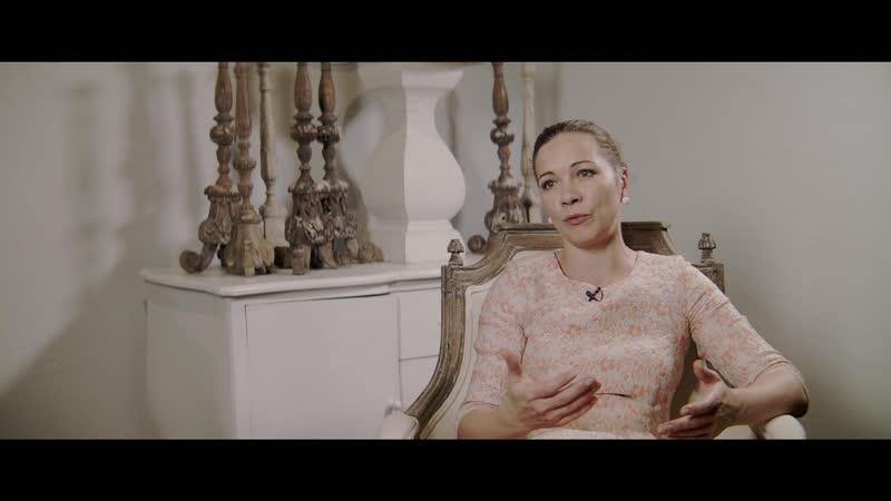 Ксения Мусланова / Московский оперный дом