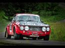 Lancia Fulvia HF (130 Bhp, Oldschool 1969) Australia. Top 1 time Daily Race.