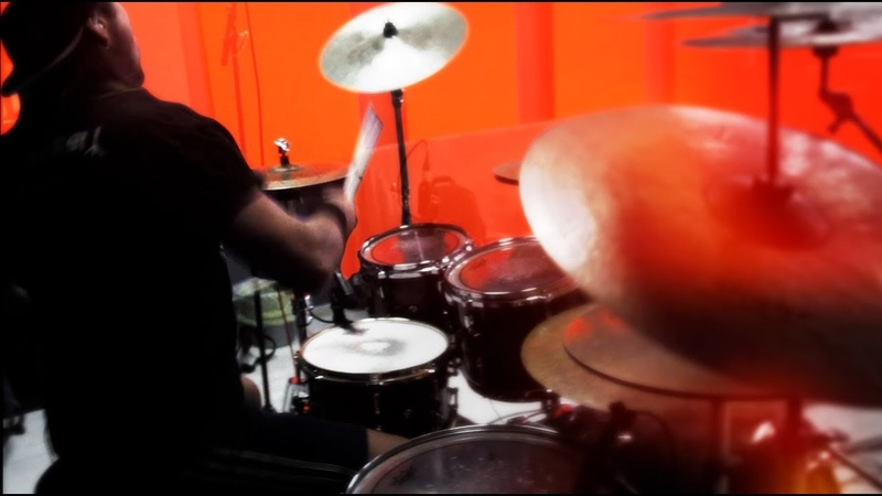 Tears of Heaven - All Hallows Eve (Drum tracking, gothic metal)