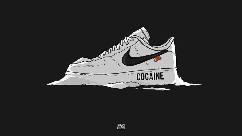 Uk Drill Type Beat Cocaine Uk Drill Instrumental 2020 Prod By Maniac Beatz