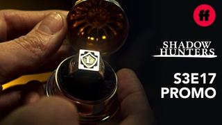 Shadowhunters | Season 3, Episode 17 Trailer | A Malec Proposal