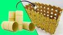 ¿Qué hacer con Tubos de cartón ? (SORTEO Cerrado) || Manualidades Recicladas || Ecobrisa