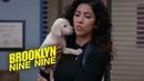 Rosa's Dog Arlo | Brooklyn Nine-Nine