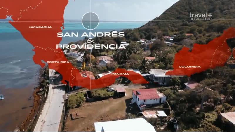Обитаемый остров Сан Андрес и Провиденсия 2018 HD 1080