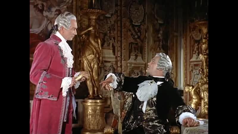 Тайны Версаля Si Versailles m'etait conte