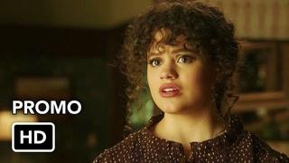 """Charmed 3x09 Promo """"No Hablo Brujeria"""" (HD)"""