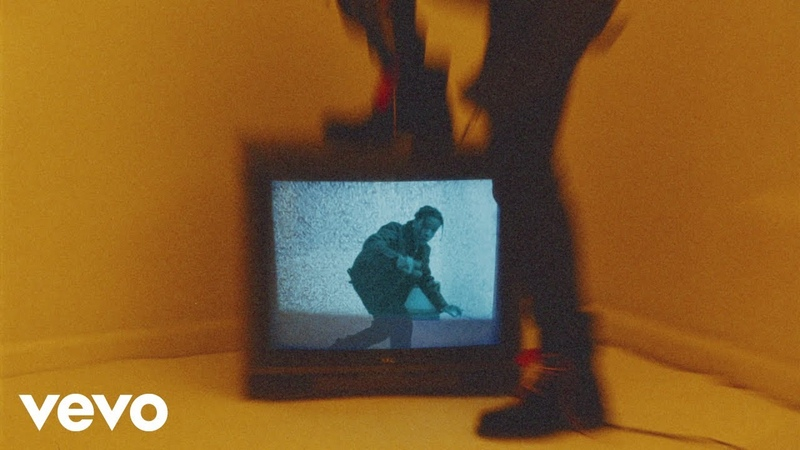 A$AP Rocky A$AP Forever Official Video ft Moby