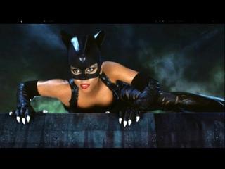 ОК.ПОИГРАЕМ. (ВЫЗОВ ПРИНЯТ). Автор Эсмира Изумрудная. Стихотворение/видеофильм.Catwoman.
