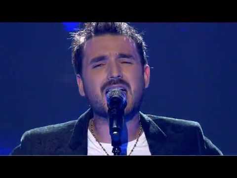 Mateusz Ziółko Who Wants To Live Forever Mam Talent